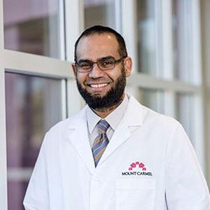 Dr. Tariq M. Gill, MD