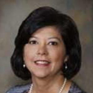 Dr. Anna M. Lozano, MD