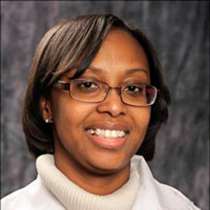 Dr. Lovelle McFadden-Parsi, DO