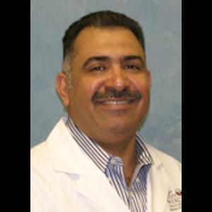Dr. Ali M. Alsaadi, MD