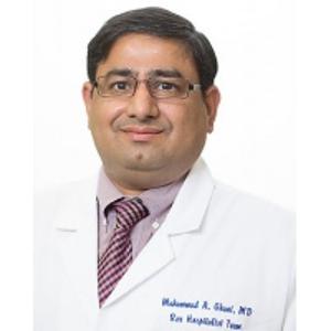 Muhammad A. Ghani, MD