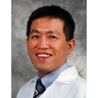 Dr. Jatupol Kositsawat, MD - Farmington, CT - Geriatric Medicine