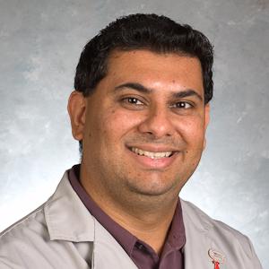 Dr. Manu Chander, MD