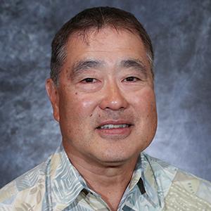Dr. Roy M. Matsuyama, MD