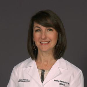 Dr. Jennifer M. Springhart, MD