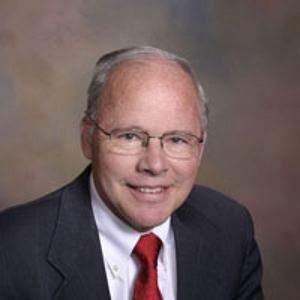 Dr. Robert L. McGovern, MD