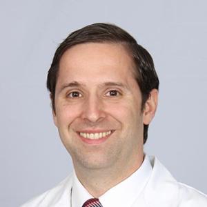 Dr. Benjamin P. Hull, MD