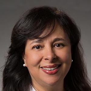 Dr. Liliane A. Baraban, MD