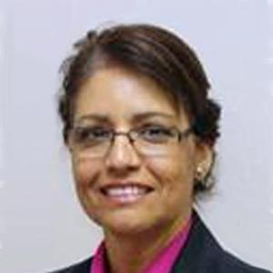 Dr. Margaret Lang-Williams, MD