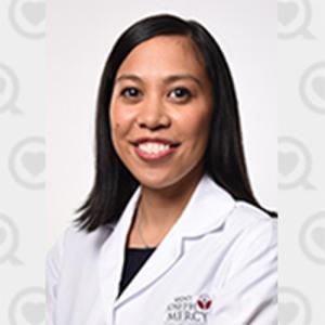 Dr. Rachel B. Marcucci, MD