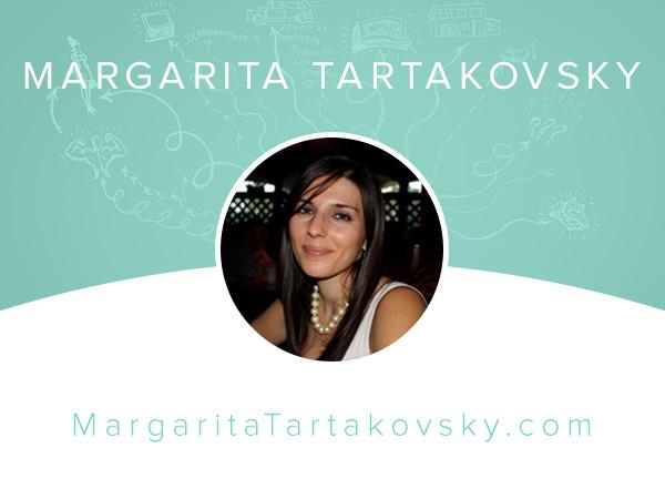 Margarita Tartakovsky, MS