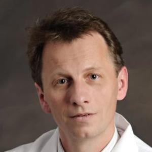 Dr. Mariusz L. Kielar, MD