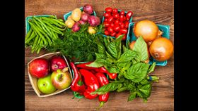 Easing Arthritis Pain with Diet