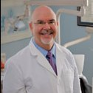 Dr. William R. Stringham, DDS