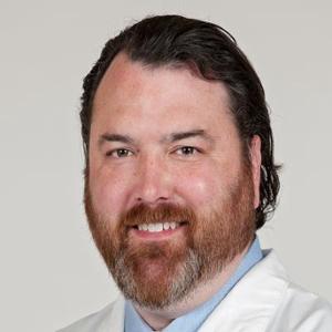 Dr. Mark G. Hubert, MD