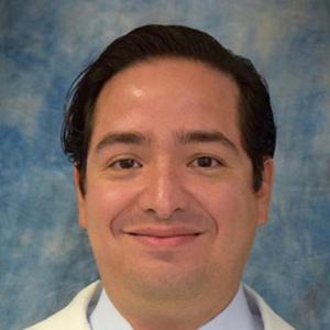 Dr. Jaime Palomino, MD