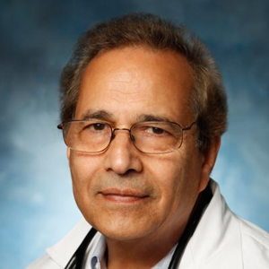 Dr. Aslam M. Khan, MD