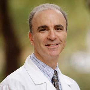 Dr. Oscar B. Goodman, MD