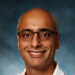 Dr. Paramjit S. Kalirao, MD