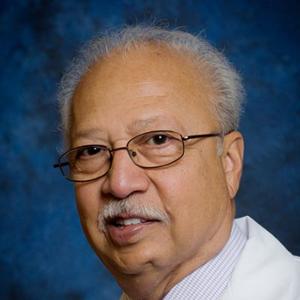 Dr. Bipin Chudgar, MD