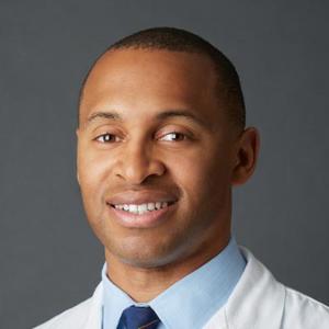 Dr. Ugo Ihekweazu, MD