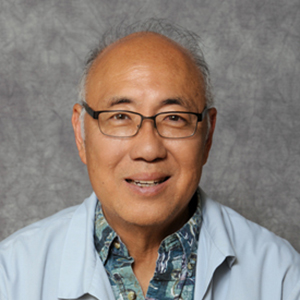 Dr. Ronald H. Hino, MD