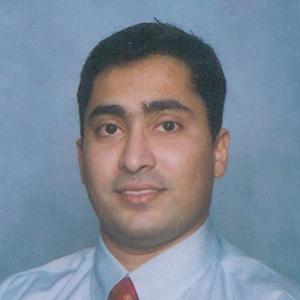 Dr. Karl J. D'Silva, MD