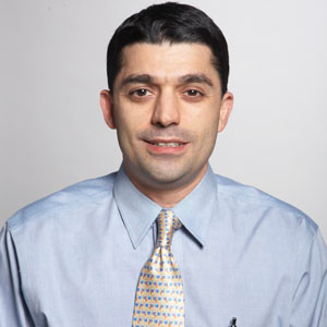 Dr. Ali Attaie, DDS - Woodside, NY - Dentist
