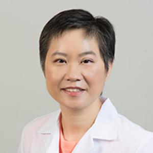 Gladys Y. Ng, MD