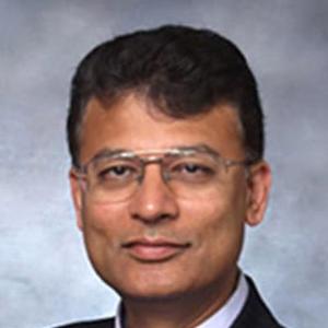 Dr. Gopi N. Ayer, MD