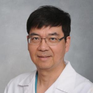 Dr. J R. Chen, MD