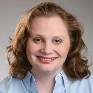Dr. Amy M. Badberg, MD