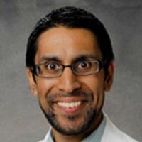 Dr. Raziuddin Ali, MD - Richmond, VA - Internal Medicine