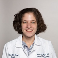 Dr. Yvonne Saenger, MD - New York, NY - Oncology