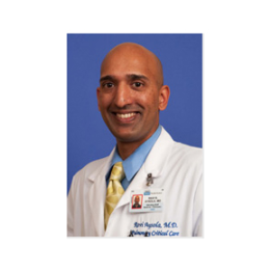 Dr. Ravi S. Aysola, MD - Santa Monica, CA - Pulmonary Disease