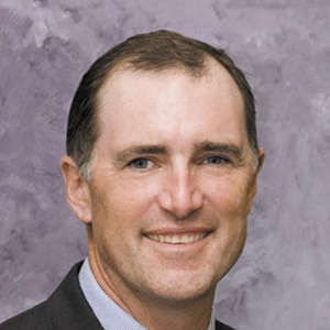Dr. Thomas P. Laughlin, MD