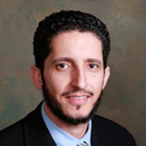 Dr. Abdul A. Abdellatif, MD