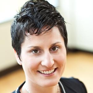 Tanya Colucci , NASM Elite Trainer