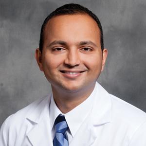 Dr. Paresh P. Kamat, MD