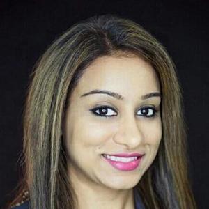 Dr. Sabina Malhotra, DPM