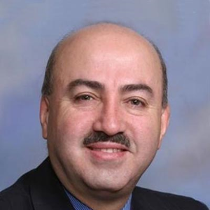 Dr. Imad N. Jandali, MD