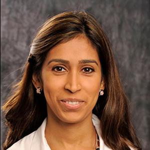 Dr. Hafeza Shaikh, DO
