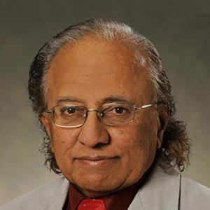Dr. Nampalli K. Vijay, MD