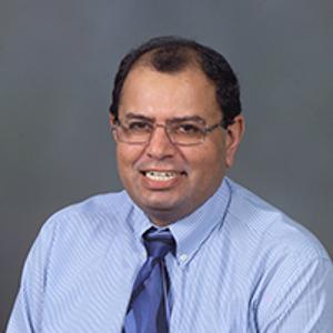 Dr. Darshan B. Thakkar, MD
