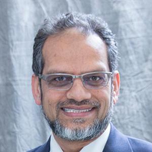 Dr. Shahid K. Siddiqui, MD