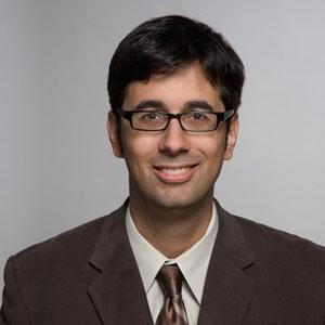 Dr. Nicholas Genes, MD