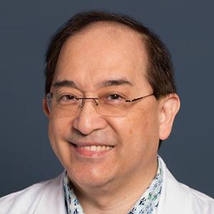 Dr. Hernan R. Chang, MD