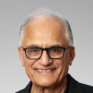 Dr. Mohammed Mendhi, MD