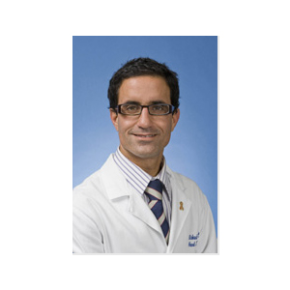Dr. Vishad Nabili, MD - Los Angeles, CA - Ear, Nose & Throat (Otolaryngology)