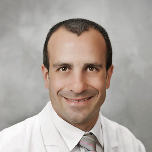 Dr. Marc J. Mihalko, MD